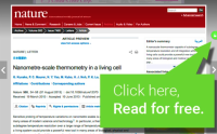 Screenshot showing how Unpaywall can find free versions of articles